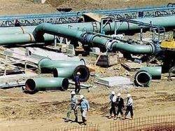 Азербайджан повысит цены на газ для Грузии