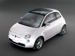 Fiat 500 ставит рекорды продаж