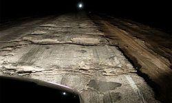 Россия ежегодно теряет около 3% ВВП из-за некачественных дорог