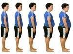 Что происходит с человеком после значительного снижения веса?