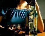 Хронический алкоголизм может привести к воспалению легких после операции