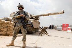 Высший суд Британии рассмотрит иск о законности начала войны в Ираке