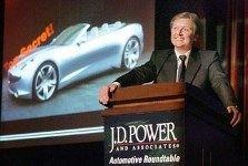 Fisker показал первое изображение открытой версии гибрида автомобиля Karma