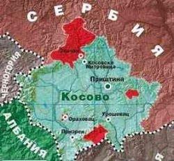 Сербия настоятельно просит Евросоюз не соваться в Косово