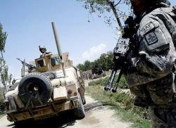 Умрет ли НАТО в Кабуле?