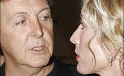 В Лондоне дан старт скандальному процессу о разводе Пола Маккартни и Хизер Миллз