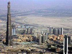 Начались продажи квартир в самом высоком здании мира
