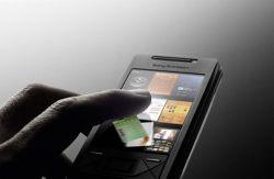 """Sony Ericsson XPERIA X1 - новый \""""убийца iPhone\"""""""