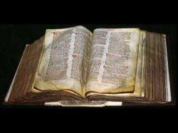 Книгу Страшного суда выложили в интернет
