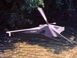 Индия создает беспилотный вертолет
