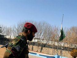 По дороге в Кабул пропал посол Пакистана в Афганистане