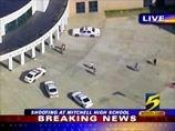 В лицее Мемфиса в США ученик открыл стрельбу: ранен его одноклассник