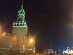 Москву поделили на биогенные зоны, Кремль оказался гиблым местом
