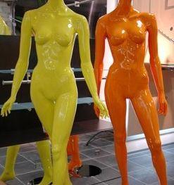 Испанским модным магазинам велели сменить стиль
