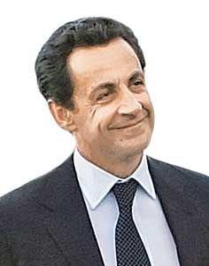 Рекордное падение рейтинга Николя Саркози