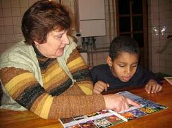 В обычной украинской семье воспитывают 28 негритят