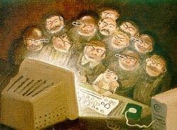 Поправки к Закону о СМИ не коснутся блогов и сайтов знакомств