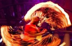 Карнавал на острове Тенерифе (фото)
