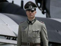 Том Круз (Tom Cruise) представил скандальный фильм Valkyrie о фашистской Германии (видео)