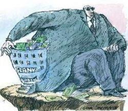 Анатолий Чубайс — оптимист. Кризис может ударить по России уже в 2009-м