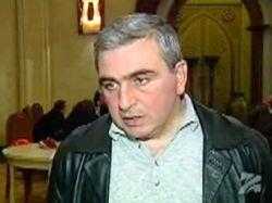 В Тбилиси ограбили офис партии Бадри Патаркацишвили