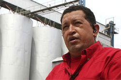 В борьбе с американскими нефтяниками Уго Чавес рискует президентским креслом