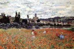 4 похищенные картины из Фонда Эмиля Бюрле в Цюрихе оценены в 164 миллиона долларов