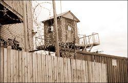 Пыточные колонии путинского режима