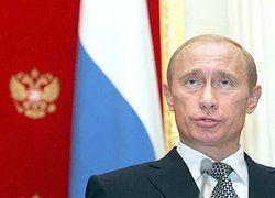 Владимир Путин со своими подельниками сломал все, что сдерживало звериный оскал его капитализма