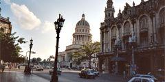 Куба запускает новые проекты для привлечения туристов