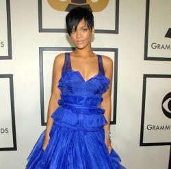 Самые лучшие наряды Grammy-2008 (фото)