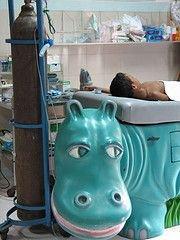 Япония поможет Украине осовременить медоборудование детских больниц