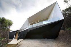 Жилой дом Klein Bottle House в Австралии (фото)
