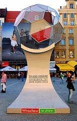 Италия претендует на Евро-2012