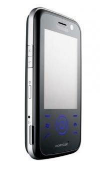 Новый GPS-коммуникатор с сенсорным управлением Portege G810 от Toshiba
