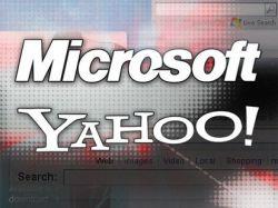 Microsoft прокомментировала отказ компании Yahoo от слияния