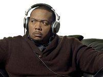 Тимбалэнд (Timbaland) выпустит первый альбом для мобильных телефонов