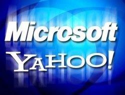 Microsoft будет биться за Yahoo!