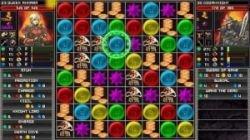 Анонсировано продолжение популярной офисной игры Puzzle Quest