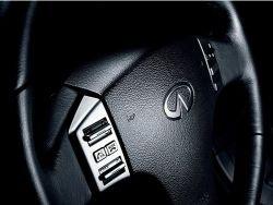 Компания Infiniti, входящая в состав Nissan, сделает свой собственный GT-R