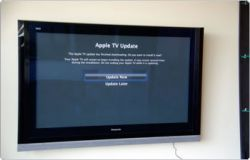 Apple выпускает Apple TV 2.0