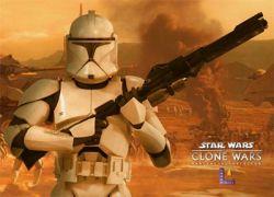 """Джордж Лукас дал \""""добро\"""" новой серии \""""Звездных войн\"""""""