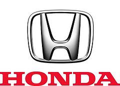 Honda Accord 2009 на Международном автосалоне в Женеве