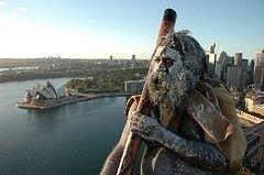 """Австралийский премьер извинился перед аборигенами за годы \""""горя, потерь и страданий\"""""""