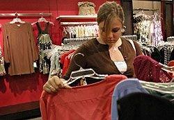 Маркетологи выяснили, чем руководствуются россиянки, делая покупки
