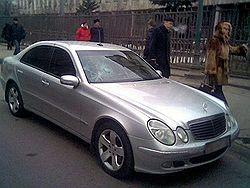 Накажут ли водителя главного гаишника Москвы?