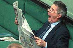 Депутаты страдают от безделья