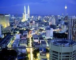 В Малайзии распущен парламент и будут проведены досрочные выборы