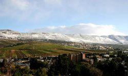 В Галилее построят арабский город