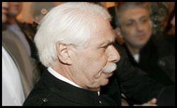 Скончался Бадри Патаркацишвили